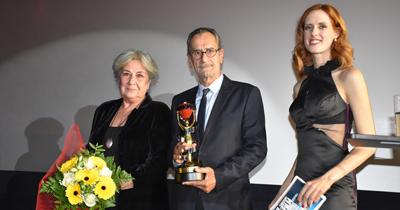 17. Frankfurt Türk Film Festivali ödülleri sahiplerini buldu