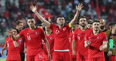 Türkiye, son dünya şampiyonu Fransa'yı yendi