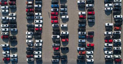 Almanya'da otomotiv sektörünün tahtı sallanıyor