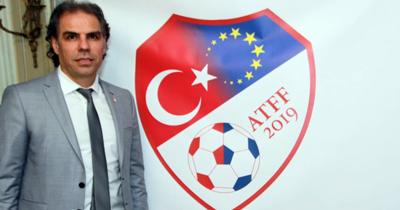 Türk futboluna yeni yetenekler kazandıracağız