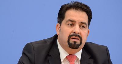 Aiman Mazyek'e ölüm tehdidi