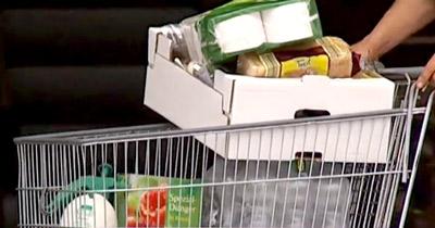 Almanya'da Perakende satışları yıllık yüzde 1,1 arttı