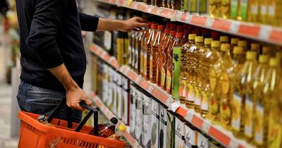 Wer haftet beim Supermarkt-Unfall?