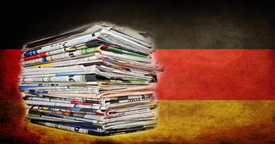 Almanya seçiminin Alman medyasına yankıları