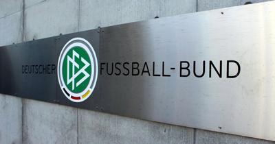 DFB'nin yeni patronu Fritz Keller oldu