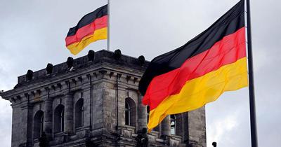 Almanya'da camiye saldıran kişiye 9 yıl 8 ay hapis cezası