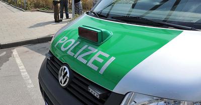 Hessen Eyaleti Emniyet Müdürü istifa etti