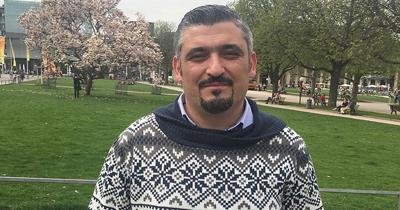 Yusuf Ünsal Alman polisleri mahkemeye verecek