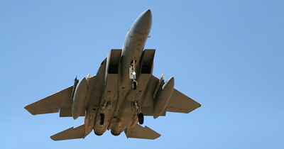 Alman Tornado uçakları hakkında iddia