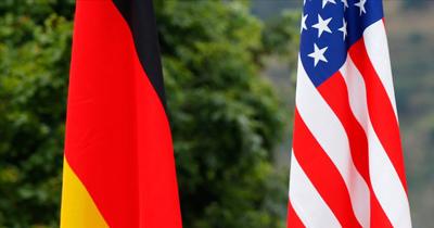 ABD'den Almanya'ya askeri harcama baskısı