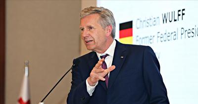 Wulff: Türkiye'nin başarısından mutluluk duymalıyız