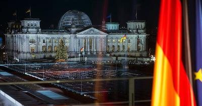 Almanya'da iltica yasası sertleşiyor