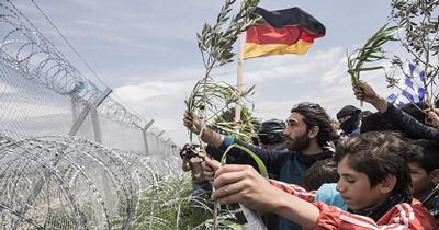 Almanya'da 30 bin kayıp sığınmacı iddiasi