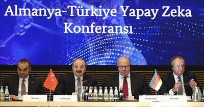 Türkiye yapay zekaya enstitüsü kuracak