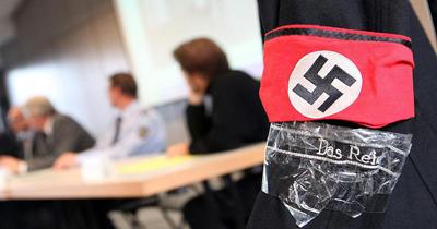 Almanya'da 467 Neonazi bulunamıyor