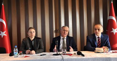 Türkiye Almanya'da elçilik okulları açmak istiyor
