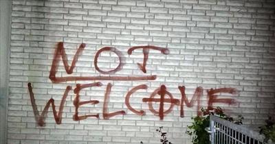Son 2,5 ayda Almanya'da 188 İslam düşmanlığı suçu işlendi