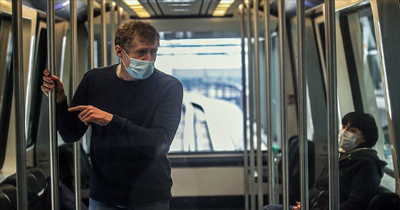 Almanya'da koronavirüs nedeniyle ölüm vakası 4'e yükseldi