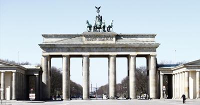 Berlin'de 369 hane karantinaya alındı