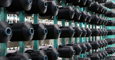 Almanya'da tekstilde ekolojik ürünlere özel etiket
