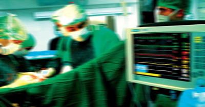 Türk hastaya Almanya'da yanlış ameliyaat iddiası