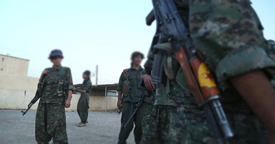Almanya'dan PKK/PYD'ye 243 kişi katıldı