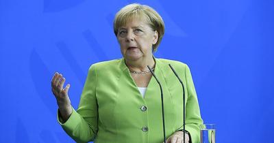 Avrupa'da barışın kalıcı olmasını istiyoruz