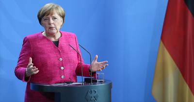 Almanya olası Suriye operasyonuna katılmayacak