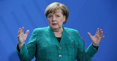 Almanya Türkiye ve Rusya'nın İdlib kararından memnun