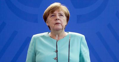 Merkel'in koronavirüs testi negatif çıktı
