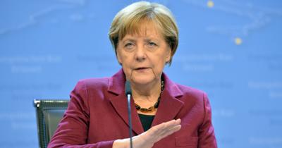 Alman ekonomisi Brexit için hazır