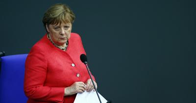 Avrupa, tarihinin en zor dönemini yaşıyor