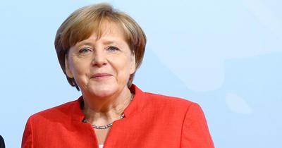 Merkel'in geleneksel basın toplantısı