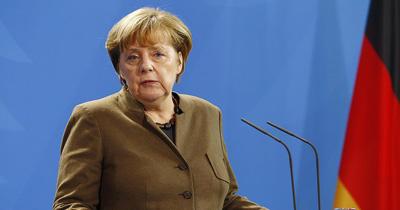 Solingen faciasının anma törenine Merkel de katılacak