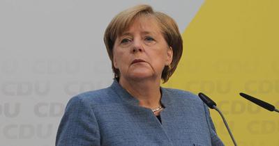Merkel'den Suriye'ye operasyon hakkında ne düşünüyor?