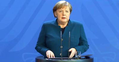 Merkel ve Putin Libya'yı görüştü