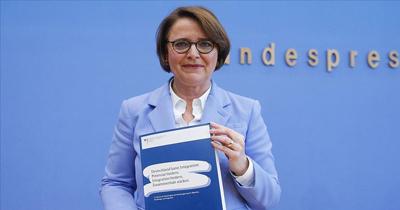 Müslüman düşmanlığı Almanya için gerçek bir tehdit