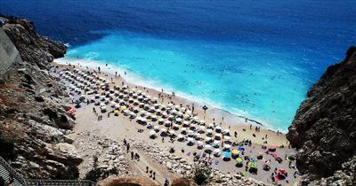 Antalya'da turizmde yüzde 17 büyüme kaydedildi