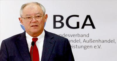 Almanya'yı endişelendiren ticari anlaşma