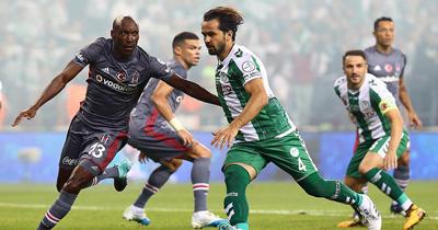 Konyaspor Süper Kupa'yı kazandı