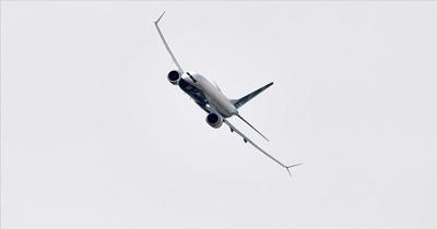 Avrupa'da Boeing 737 Max uçuşları yasaklandı
