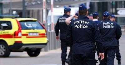 Europol destekli PKK operasyonu