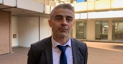 Almanya'daki IGMG davası karara bağlandı