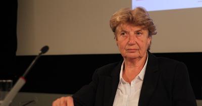 Barbara John NSU cinayetlerinin daha tam aydınlatılmadıgini söyledi
