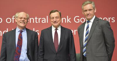 Basel Komitesi Basel III reformlarıni açıkladı