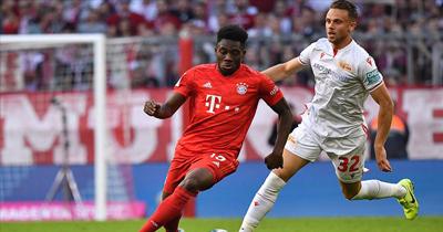 Bayern Münih Berlin'i 2-1 yendi
