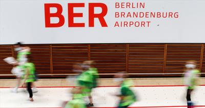 Berlin-Brandenburg Havalimanı yakında açılıyor