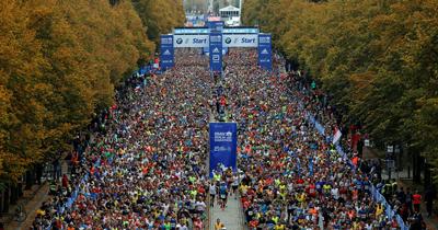 2019 Berlin Maratonu'nu Bekele kazandı