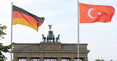 TÜSİAD iş birliği için Berlin'e çıkarma yaptı