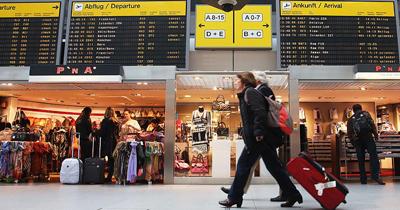 Almanya'da uçak biletine iklim vergisi teklifi